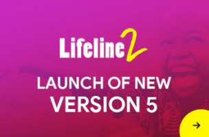Lifeline2 launch of new version 5