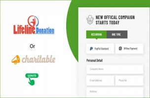 Lifeline Donations – An Alternative to Charitable